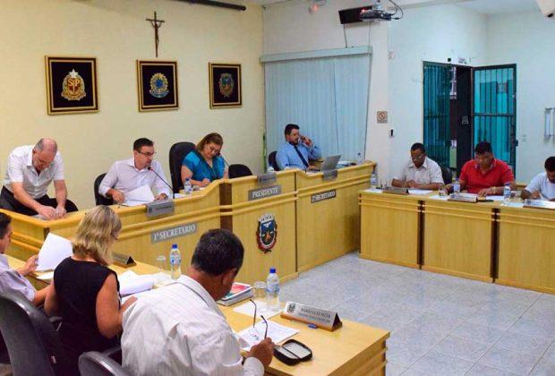 Câmara aprova reparcelamento de débitos previdenciários da Prefeitura