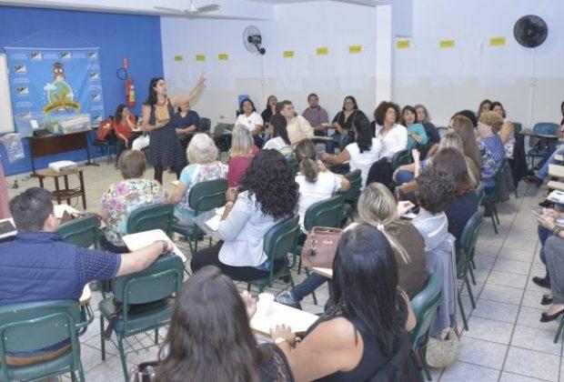 Jaguariúna é sede de encontro formativo com a rede protetiva dos direitos da criança e adolescente