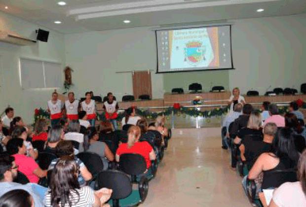Reunião na Câmara pede mobilização da população no combate e prevenção ao Aedes Aegypti