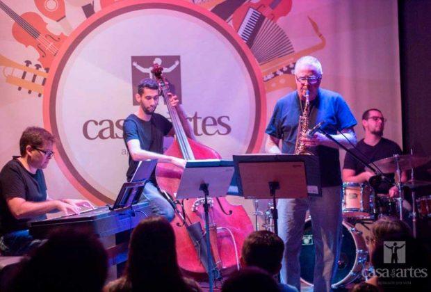 Neste domingo, Teatro Municipal terá música instrumental gratuita