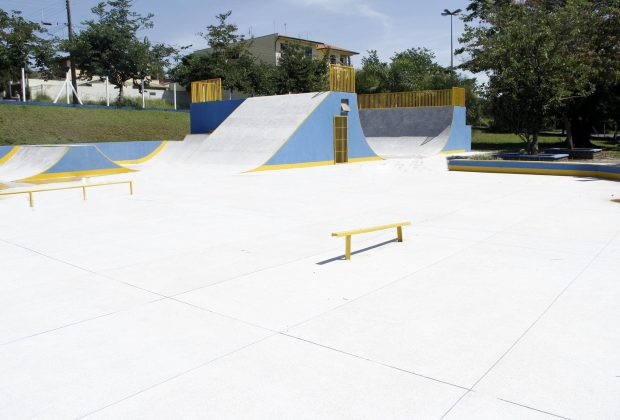 Reformada, pista de Skate de Jaguariúna será reinaugurada dia 1º de dezembro