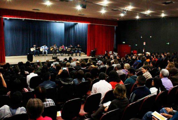 Alunos do projeto Espaço Villa Musical realizam segundo recital