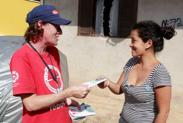 Semana Estadual de Mobilização Social contra o Aedes aegypti é ampliada
