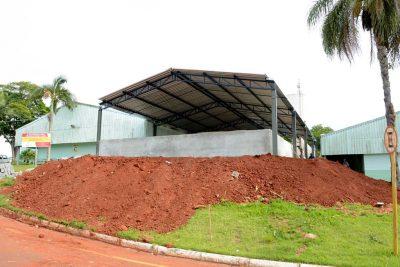 """Nova biblioteca """"Franco Montoro"""" deve ficar pronta em janeiro"""