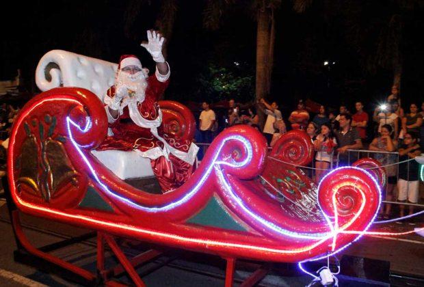 Confira e programe-se para a segunda parte das comemorações do Natal em Jaguariúna