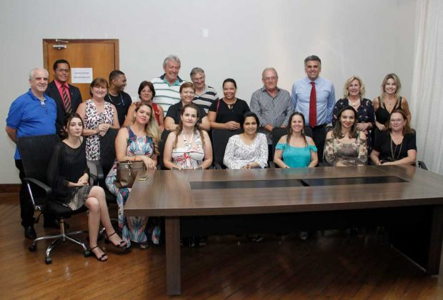 Novos membros do COMPED e do CMDCA tomam posse em Jaguariúna