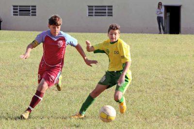 Estádio Municipal terá para peneira do Corinthians neste sábado, 9
