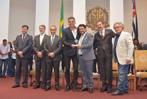 Jaguariúna comemora a melhor colocação de sua história no Ranking Ambiental do estado