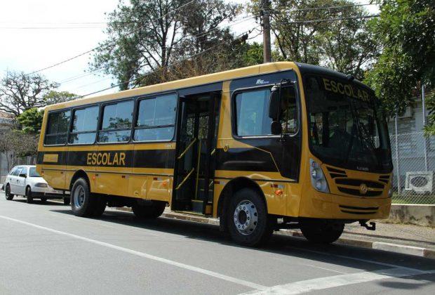 Estudantes devem ficar atentos aos prazos do Cadastramento para o Transporte Escolar 2018