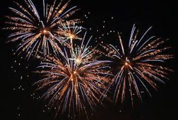 Fim de ano com fogos de artifícios proibidos em Conchal