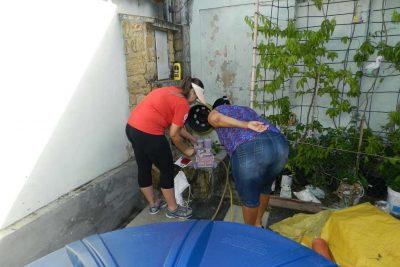 Mutirão Regional de Combate ao Aedes visita mais de 900 imóveis em Jaguariúna