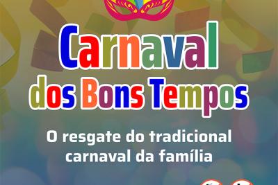 """""""Carnaval dos Bons Tempos"""" será realizado na Posse"""