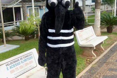 Posse participou do 3º Mutirão Regional de Combate ao Aedes aegypti no sábado
