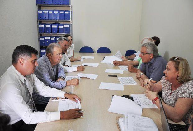 Carlos Nelson é o novo presidente do Consórcio Intermunicipal de Saúde