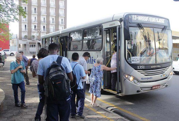 Candidatos ao Concurso da Prefeitura terão ônibus extras para os campi I e II da FAJ no domingo