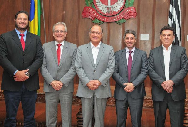 Investimentos são anunciados para o Distrito de Martinho Prado Jr.