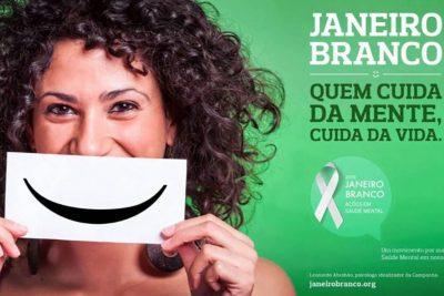 """Psicólogos de Jaguariúna preparam ações para lembrar o """"Janeiro Branco"""""""