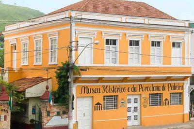Público de 26 países é registrado nos Museus de Pedreira em 2017