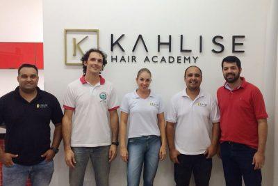 Kahlise faz parceria para promover beleza da mulher itapirense