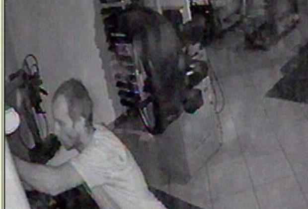 Homem que praticava diversos furtos em Jaguariúna é preso