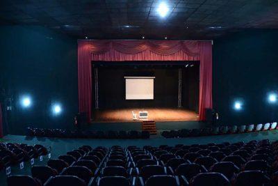 Secretaria de Cultura abre inscrições para o 9º Festival do Teatro