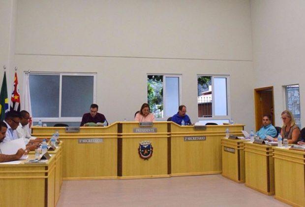 Câmara de Holambra realiza primeira sessão em nova sede