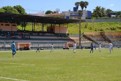 Secretaria Municipal de Esportes reabre os Campos de Futebol neste sábado