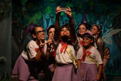 Espaço Garagem abre matrículas para curso de teatro e artes visuais