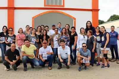 Servidores municipais e voluntários se unem em Mutirão contra a Dengue