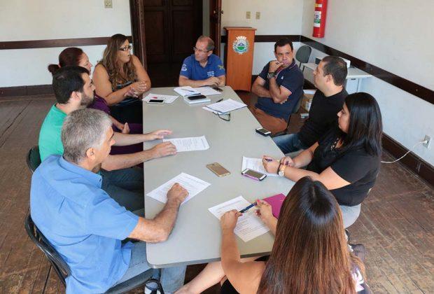 Itapira sedia encontro da RT Trilhos e Trilhas da Baixa Mogiana