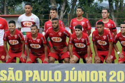 Participação da Itapirense na Copa São Paulo mobilizou até torcedores da região
