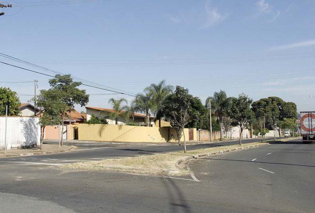 Prefeitura de Jaguariúna prepara regularização de lotes para moradores do Residencial Arco-íris