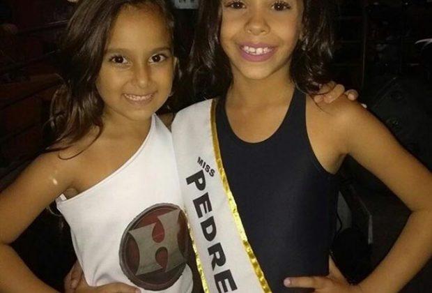 Pedreirense Júlia Caroline Grillo é eleita Miss Regional Campinas