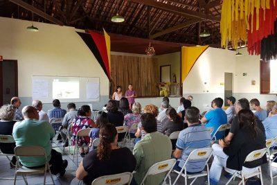 """Prefeitura e SENAR apresentam o """"Programa Turismo Rural"""" para produtores de Cosmópolis"""