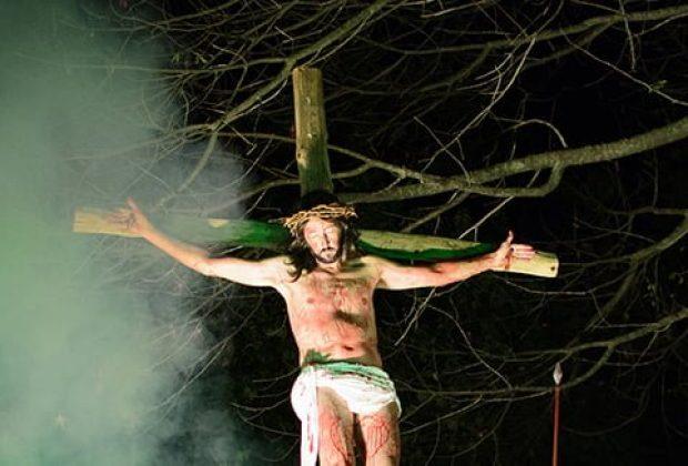Paixão de Cristo em Conchal: na 13ª edição, espetáculo deve reunir 3500 pessoas