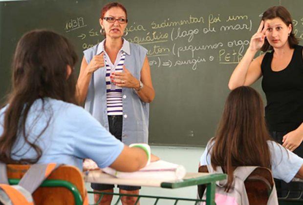CEGEP planeja iniciar aulas de libras no dia 7 de abril