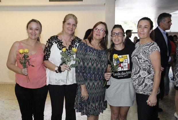 Dia Internacional da Mulher: Prefeitura homenageia servidoras municipais com Café da Manhã
