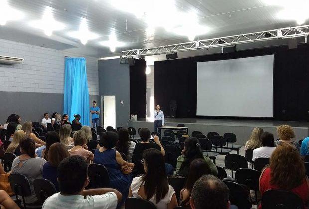 SEBRAE promove ensino de empreendedorismo nas escolas municipais de Estiva Gerbi