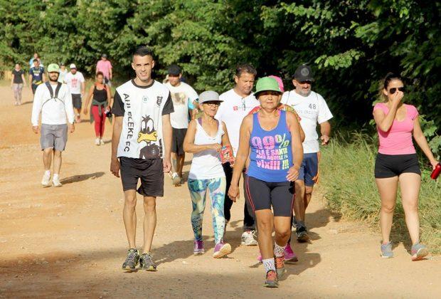 Com apoio da Prefeitura, Caminhada Amigos do Salvador será no dia 30 de março