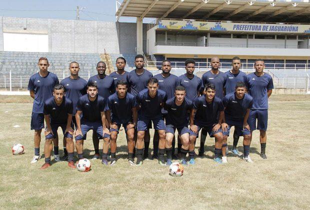 Jaguariúna Futebol Clube estreia em casa no Campeonato Paulista Sub-23
