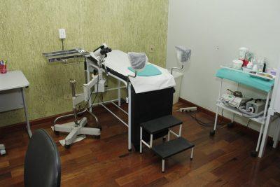 Prefeitura inaugura o primeiro Centro de Atenção à Mulher