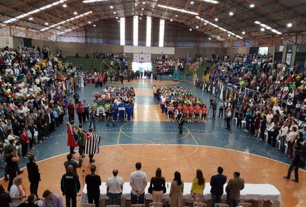 Pelo 5º ano consecutivo, Engenheiro Coelho participará dos Jogos Regionais dos Idosos