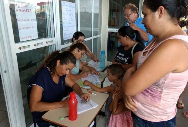 Artur Nogueira mobiliza ação contra Febre Amarela