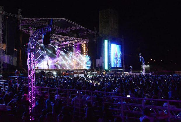 Grandes atrações na 19ª EXPOGUAÇU, a maior festa de Mogi Guaçu e região