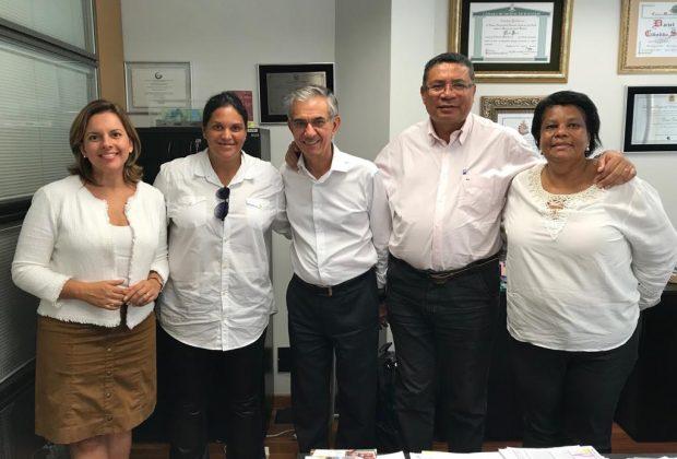 Vereadores conquistam verbas para o município