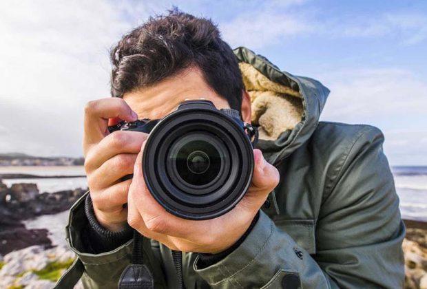 Inscrições para oficina de fotografia abrem na segunda (19)
