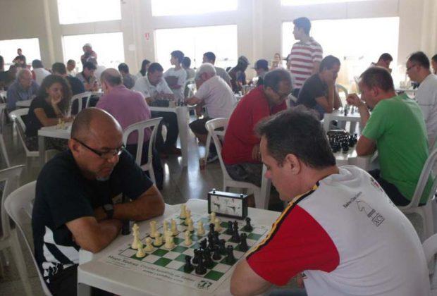 Jaguariúna vai ter 1º Xadrez com Café