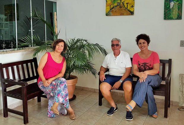 NAOTT vai receber doações do projeto 'Musica Solidária na Rua'