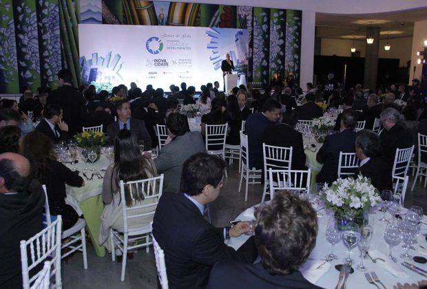 Jaguariúna recebe Prêmio InovaCidade por melhorias implantadas na área de Saúde