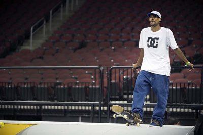 Jaguariunense é convocado para seleção brasileira de Skate